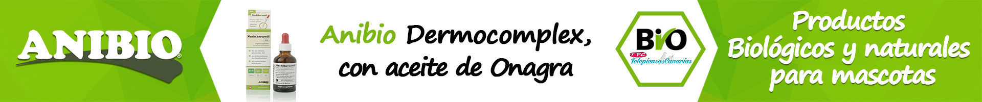 Anibio dermocomplex akut
