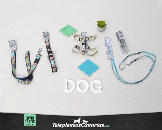 Rogz correas, collares y arnés para perros