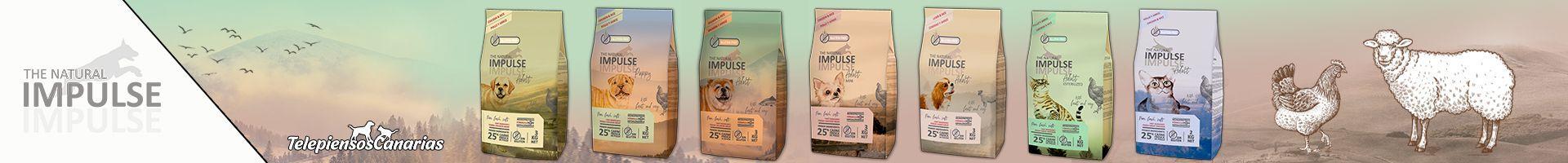 natural impulse perro gato telepiensoscanarias