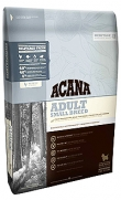 Acana adult small breed, 60% de carne de pollo y pescado