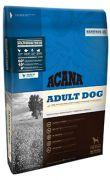 Acana adult dog pienso para perro adulto de todas las razas a partir de 1 a 7 años con 60% de carne