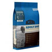 Acana adult dog pienso para perro adulto de todas las razas a partir de 1 a 7 años