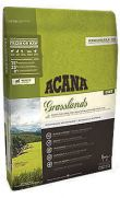 Acana grasslands cat and kitten, 75% de carne cordero
