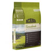 Acana grasslands cat, 75% de carne cordero para gatos adultos y cachorros