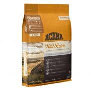 Acana wild prairie cat, con 70% de carnes 30% verduras y frutas