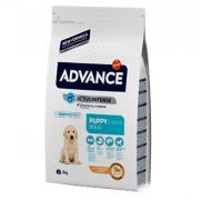 Advance puppy maxi pollo y arroz para cachorros 2 a 12 meses