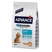 Advance puppy medium pollo y arroz para cachorros de 2 a 15 meses