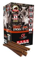 Alpha Spirit sticks beef, alimentación ideal para perros
