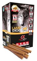 Alpha Spirit sticks lamb, alimento sin cereal