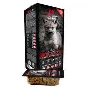 Alpha spirit alimento semihumedo para cachorros