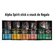 Alpha spirit stick snack perro regalo telepiensoscanarias