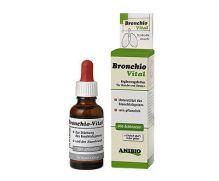Anibio bronquio vital, refuerza el sistema respiratorio