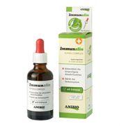 Anibio immunalin para enfermedades infecciosas en perros y gatos