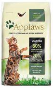 Applaws alimento para gato adulto, con 80% pollo y cordero