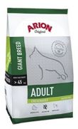 Arion Original adult giant pollo arroz, para > de 45 kg de peso