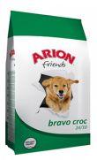 Arion Friends bravo croc, con ácidos grasos omega 3 y 6
