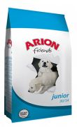 Arion Friends junior, pienso para cachorros desde 2 meses