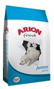 Arion Friends junior, pienso para cachorros desde 2 meses