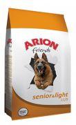 Arion Friends senior light, para perros con más de 7 años