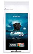 Atlantic pet adult dog blue oceanic, con sardinas frescas y sin cereal