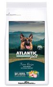 Atlantic pet dog chicken, pienso con 10% de pollo fresco