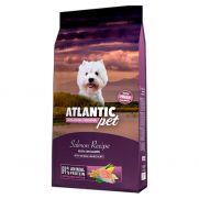 Atlantic pet dog adult salmon, pienso perros de todas las razas