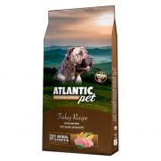 Atlantic Pet, pienso para perro adulto con carne de pavo