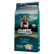 Atlantic pet dog chicken, pienso con 10% de pollo fresco