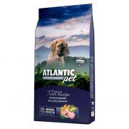 Atlantic pet puppy chicken, con 10% de pollo fresco