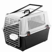 Transportín atlas 40 ideal para perros de raza mediana