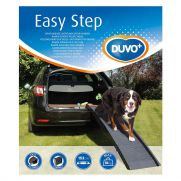 Duvo para perro, car ramp plastic easy step
