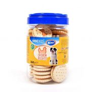 Duvo golosinas para perros, mmmeatz with chicken