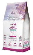 Evoque adult medium and large white fish, sin cereal
