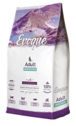 Evoque cat adult white fish, alimento con 25 % de pescado blanco