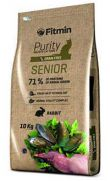 Fitmin Purity cat senior, indicado para gatos mayores