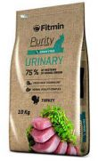 Fitmin Purity cat urinary, alimento para gatos adultos