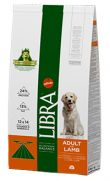 Libra adult cordero para perros adultos de todas las razas