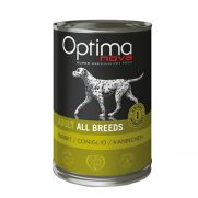 Optima nova adult all breeds rabbit, para todas las razas con conejo