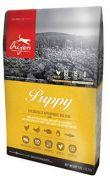 Orijen puppy, pienso para cachorros sin cereal