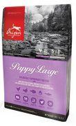 Orijen puppy large, 85% de carnes y 0% cereales