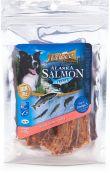 Prince Premium Salmón Jerky snack con salmón 85,41%