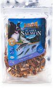 Prince Premium Salmón Spiral, proteína bruta 55%, salmón 98,82%