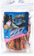 Prince Premium Salmón Strip, salmón 81,41%, proteína bruta 55%