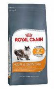 Royal Canin hair and skin para gatos adultos