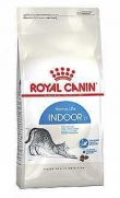 Royal Canin indoor 27 para gatos adultos caseros