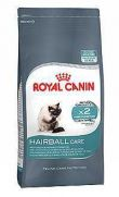 Royal Canin intense hairball para gatos adultos