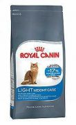 Royal Canin light weight care para gatos adultos con sobrepeso