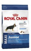 Royal Canin maxi junior para cachorros de raza grande