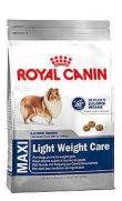 Royal Canin maxi light favorece la pérdida de peso de su mascota