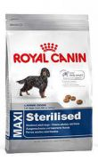 Royal Canin maxi sterilised para perros esterilizados
